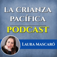 Logo of the podcast La Crianza Pacífica