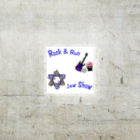Logo du podcast Album Tracks 0 - Rock and Roll Jew Show