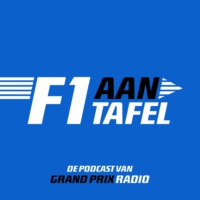 Logo of the podcast Grand Prix Radio - Formule 1 aan tafel