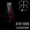 Logo of the podcast RADIO RIVIERA MONTREUX - AFTER WORK : LES INTERVIEWS