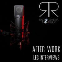 Logo of the podcast INTERVIEW - ARTISTS IN RESIDENCE - AIR MONTREUX
