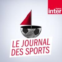 Logo du podcast Journal des sports