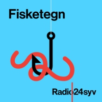 Logo du podcast Jan Hellesøe  Fuckr med dn fsk