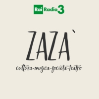 Logo of the podcast ZAZÀ