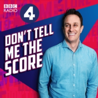 Logo du podcast Don't Tell Me The Score