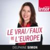Logo of the podcast Le vrai/faux de l'Europe