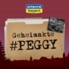 Logo du podcast Geheimakte: Peggy
