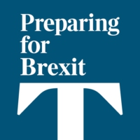 Logo du podcast Preparing For Brexit