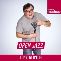 Logo of the podcast Open jazz