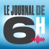 Logo du podcast Le Journal de 6h - La 1ere