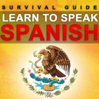 Logo of the podcast Learn Spanish - Survival Guide