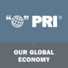 Logo of the podcast Our Global Economy