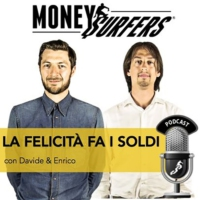 Logo of the podcast MoneySurfers Podcast