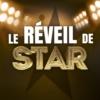 Logo of the podcast Le réveil de star
