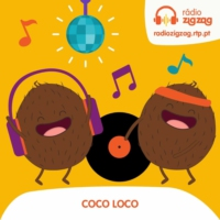 Logo of the podcast Coco Loco Epis.16