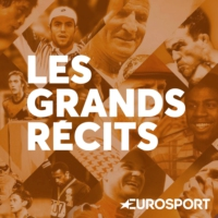 Logo of the podcast Les Grands Récits