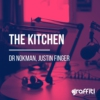 Logo of the podcast The Kitchen