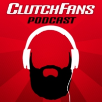 Logo of the podcast Houston Rockets Blog | ClutchFans