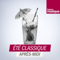 Logo du podcast Le programme classique de François-Xavier Szymczak : de Vaughan Williams à Don Redman