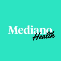 Logo of the podcast Mediano Health