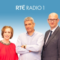 Logo of the podcast Tension in Northern Ireland - Brian Feeney