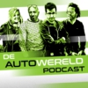Logo of the podcast De Autowereld Podcast