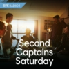 Logo of the podcast RTÉ - Second Captains