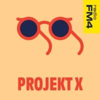 Logo du podcast FM4 Projekt X