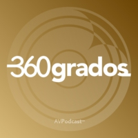 Logo du podcast 360 Grados