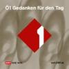 Logo of the podcast Ö1 Gedanken für den Tag