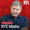 Logo du podcast RTL Matin