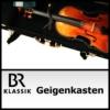 Logo du podcast Geigenkasten - Julia Fischers Kolumne