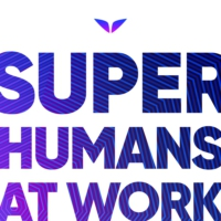 Logo du podcast Superhumans At Work by Mindvalley