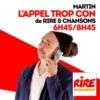 Logo du podcast L'appel trop con de Rire & Chansons
