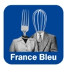 Logo of the podcast La vie en bleu, on cuisine ensemble FBRoussillon