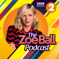 Logo du podcast The Radio 2 Dare2Tri Challenge for Sport Relief, Bob Geldof, Al Murray, Kevin Clifton and Paul Heat…