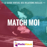 Logo du podcast Espionnage et infidélité : la face cachée des applications de dating (Match Moi #11)