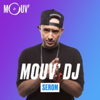 Logo du podcast DJ SEROM SHOW #8 : Mr. Vegas, Lil Pump, French Montana, Cassie...