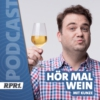 Logo of the podcast Hör mal Wein