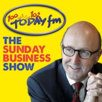 Logo of the podcast Today FM - Sunday Business Show