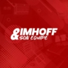 Logo of the podcast Imhoff & son équipe sur OpenSkyRadio