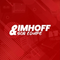 Logo of the podcast Imhoff & son équipe du 22 décembre 2019