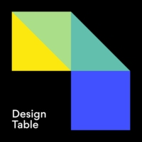 Logo du podcast Design Table