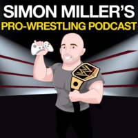 Logo du podcast Eps 267 - The Best Wrestling Segment Of 2020