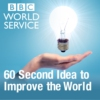 Logo du podcast Forum - Sixty Second Idea to Improve the World