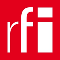 Logo du podcast RFI - International media