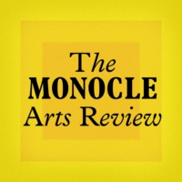 Logo of the podcast Monocle 24: The Monocle Arts Review