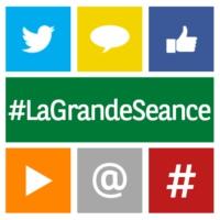 Logo du podcast La Grande Séance