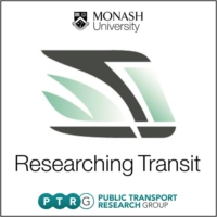 Logo du podcast Researching Transit