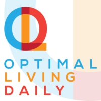Logo du podcast Optimal Living Daily: Personal Development & Minimalism